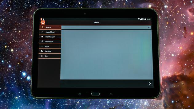 BitKing - Torrent Downloader apk screenshot
