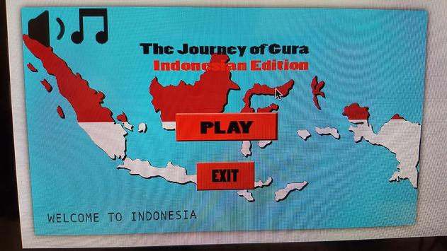The Journey of Gura poster