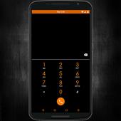 Black Orange - Discontinued icon