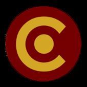 Gryffindor - Layers Theme icon
