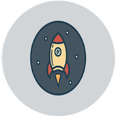 OuterSpace - Layers Theme icon