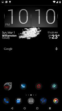 Pitch Black - Discontinued apk screenshot