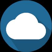 SkyBlue - Layers Theme icon