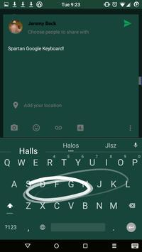 Spartan - Discontinued apk screenshot