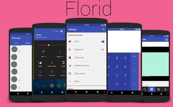 Florid RRO Layer poster