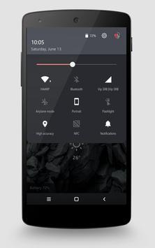 No.5 - Layers Theme apk screenshot
