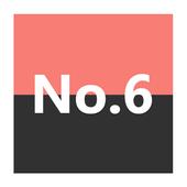 No.6 - Layers Theme icon