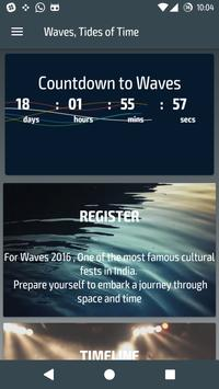 [ARCHIVED] Waves 2016 apk screenshot