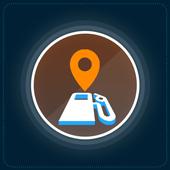 FuelPadi icon