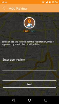 FuelPadi screenshot 5