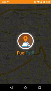 FuelPadi poster