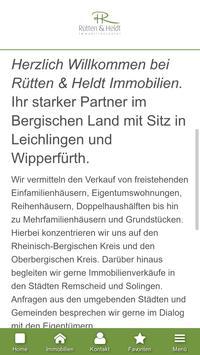 Rütten & Heldt poster