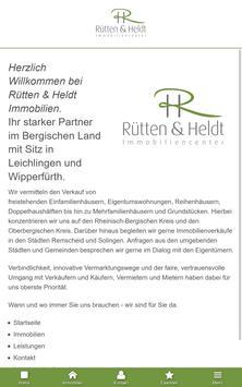 Rütten & Heldt screenshot 2