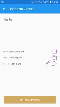 OneTextil Mobile apk screenshot