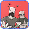 Pit People Games Free icon
