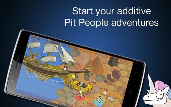 Pit People Games Free screenshot 7