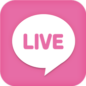 ひまトークするチャットアプリ[ヘルシーチャット] icon