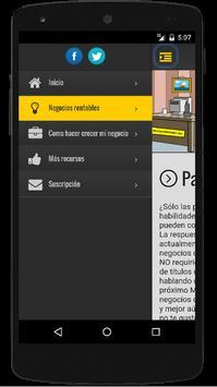 Negocios Rentables screenshot 1
