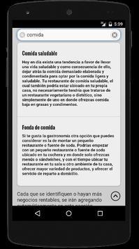 Negocios Rentables screenshot 3