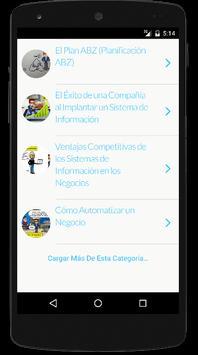 Negocios Rentables screenshot 5