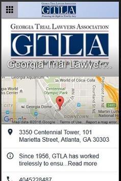 GTLA poster