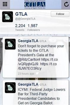 GTLA apk screenshot