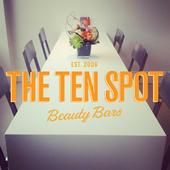 The Ten Spot icon