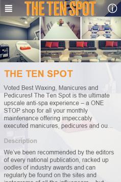 The Ten Spot poster