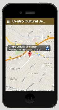 Centro Cultural Jerusalém screenshot 2