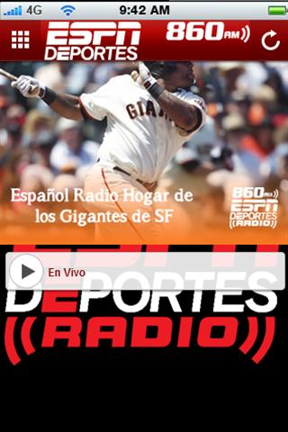 Espn Deportes San Francisco For Android Apk Download