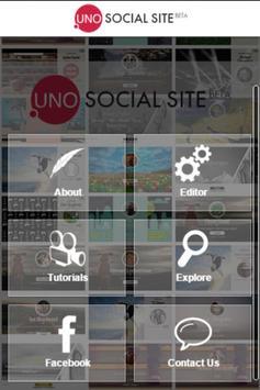 UNO apk screenshot