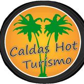 Caldas Hot Turismo icon