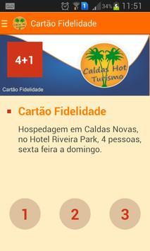 Caldas Hot Turismo apk screenshot