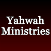 Yahwah Ministries icon
