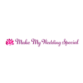 Make My Wedding Special icon