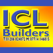 ICL Building icon