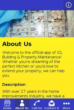 ICL Building screenshot 1