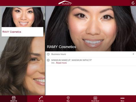 RAMY Cosmetics & Eyebrows screenshot 3