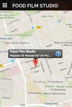 Food Film Studio screenshot 1