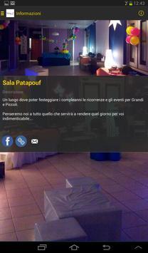 Sala Patapouf screenshot 5