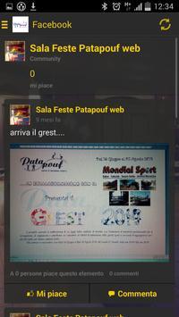 Sala Patapouf screenshot 3