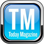 Today Magazine icon