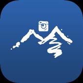 Salober Ski Arena - Selfie APP icon