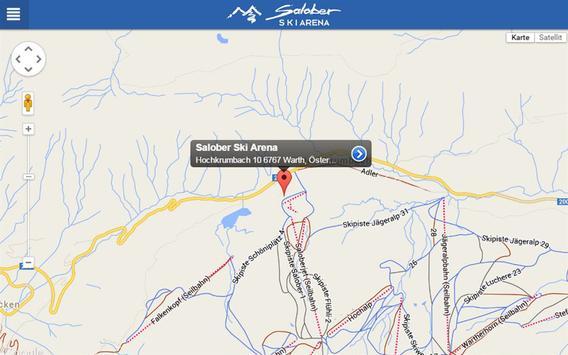 Salober Ski Arena - Selfie APP screenshot 3