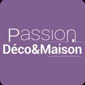 PASSION Déco & Maison icon