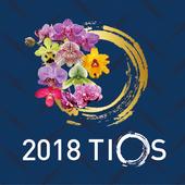 2018臺灣國際蘭展 icon