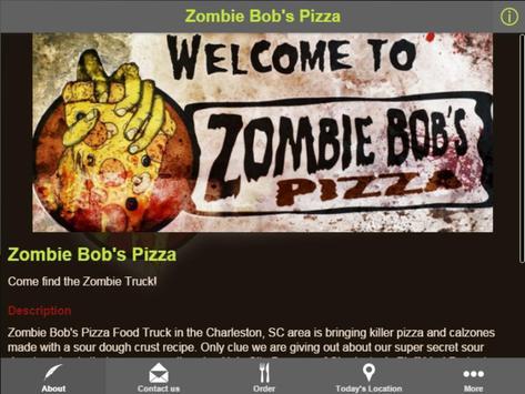 Zombie Bob's Pizza screenshot 3