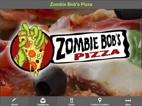 Zombie Bob's Pizza screenshot 4
