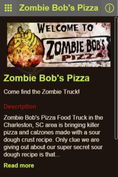 Zombie Bob's Pizza screenshot 1