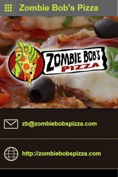 Zombie Bob's Pizza screenshot 2